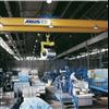 ABUS lintelfertralla, modell DA (1-40 ton)