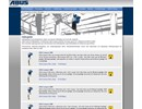 ABUCompact på webbplats