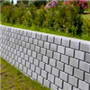 Bender Norblock Mini mursystem, grå