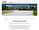 Bender Bas - fasad