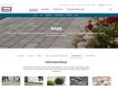 Bender Dekormaterial på webbplats