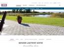 Bender Labyrint Antik