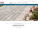 Plintar Fasta på webbplats
