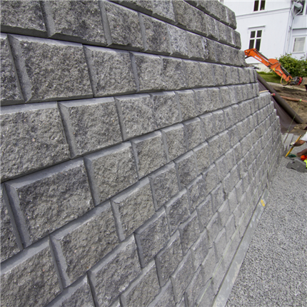 Bender Norblock mursystem