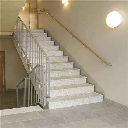 Benders Byggsystem betongtrappor