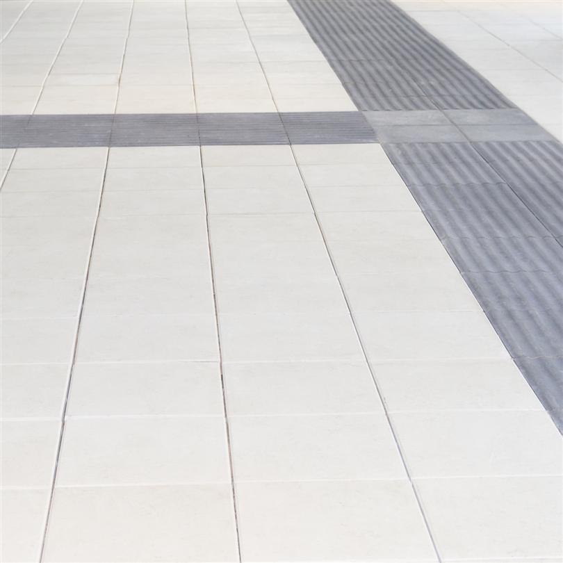 Markplattor, blötgjuten markplatta av betong