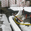 Elgocell 2-rörskulvert för varmvatten