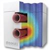 Elgocell sekundärt lågtemperatursystem
