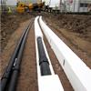 EPS PIPE™ - MarkvärmeEPS PIPE™ - Isolering av framledning av markvärmerör, DN200, Sandviksverket, Växjö