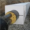 EPS PIPE™ - Tilläggsisolering av kulvert