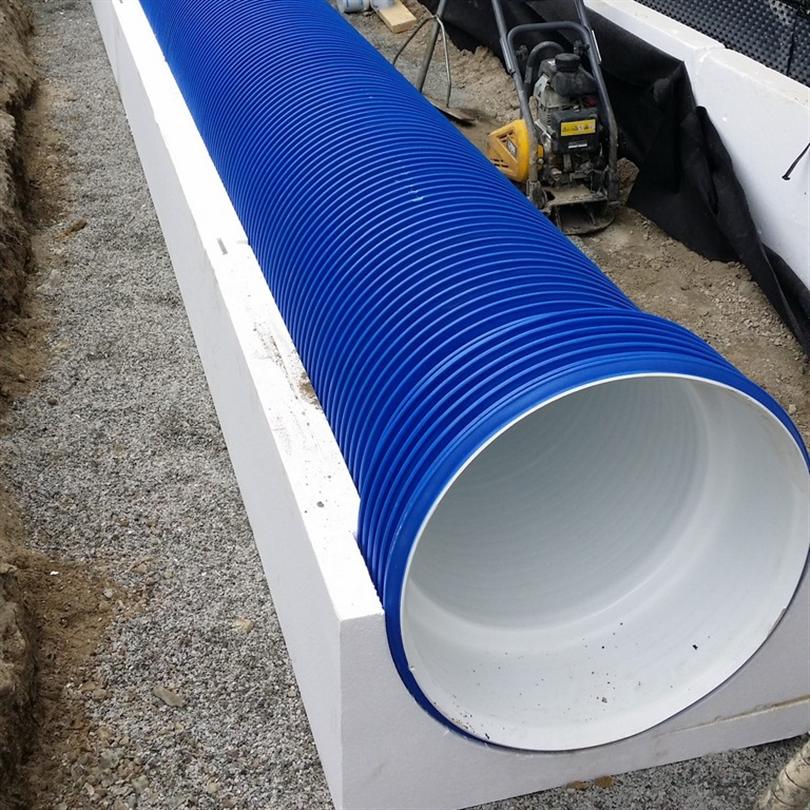 EPS PIPE™ - VENT ventilationsrör