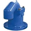 Vodak Flödestekniska komponenter, avluftningsventil