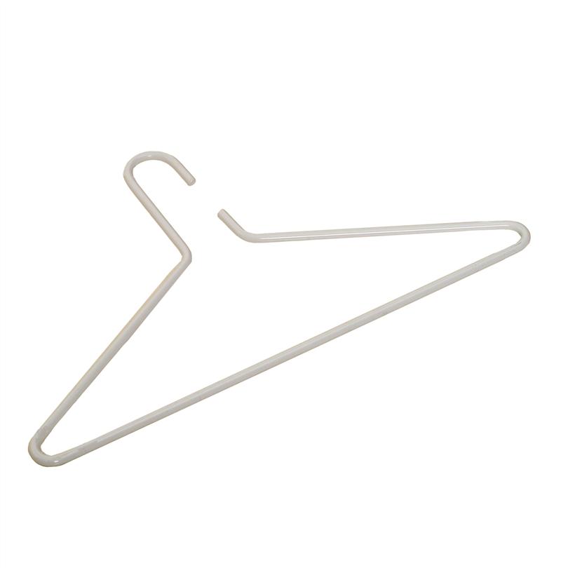 Essem Design Triangel-galge vit