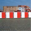 Heras mobila stängsel- M800 City Fence