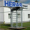 Heras rotationsgrind- MPT33