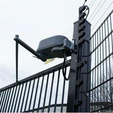 Heras grindautomatik för slag- och vikgrindar