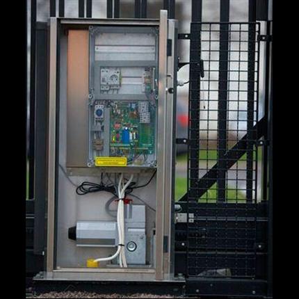 Heras grindautomatik