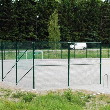 Heras stängsel idrottsanläggningar