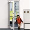 Geze TS 5000 ECline med öppningssupport, enkeldörrar