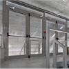 Geze TS 1500 dörrstängare, enkeldörrar