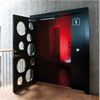 Geze TS 3000 V dörrstängare, enkeldörrar
