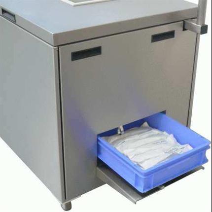 Bestickförpackningsmaskin