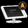 Vadsbo Bordsställ Casambi till iPad