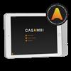 Vadsbo Monteringsram till iPad Casambi redo
