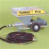 Tumac P 15 putsmaskin