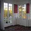 Snickarglädjes Allmogefönsterdörrar