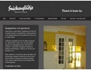 Snickarglädjes Innerdörrar på webbplats