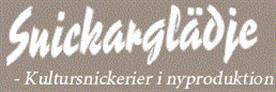 Snickarglädje logotyp