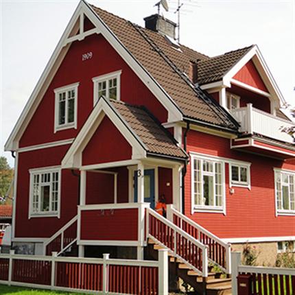 Snickarglädje i Sverige AB