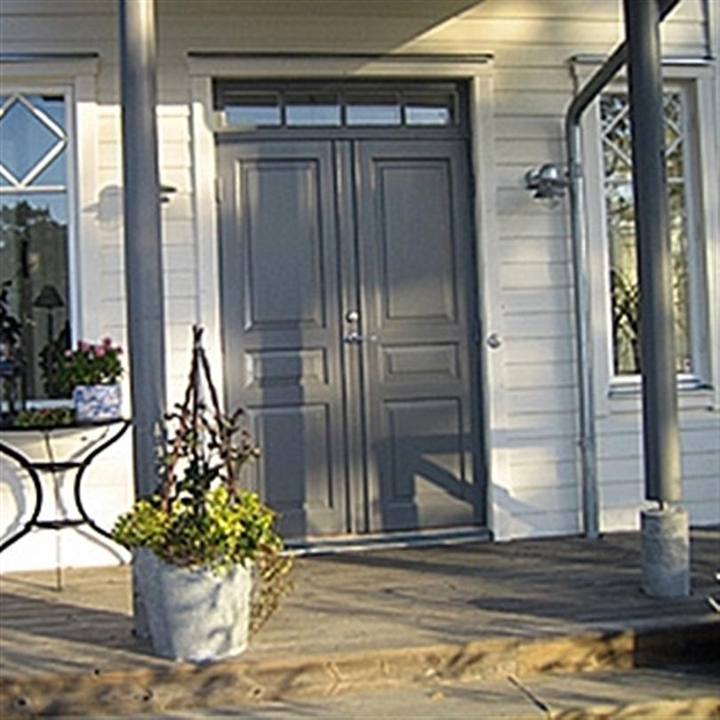 Snickarglädjes Allmogefönster och -ytterdörrar