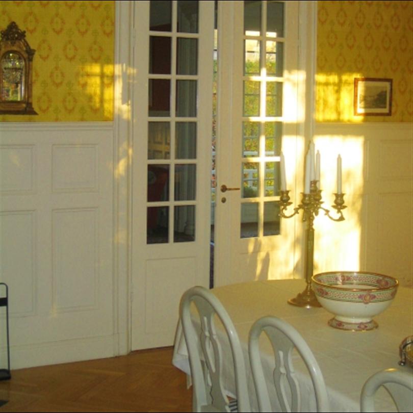 Snickarglädje Vita Spegeldörrar