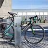 Tour cykelpollare