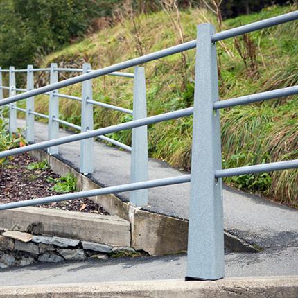 Urban staketmoduler