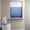 Styra Duette plisségardiner av textilväv, solskydd, ljusreglering, mörkläggning, insynsskydd, isolerande egenskaper, solskyddsgardin, frihängande, mellanglas