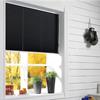 StyRa plisségardiner för solskydd, textilväv, solskydd, ljusreglering, mörkläggning, insynsskydd, isolerande, frihängande, mellanglas