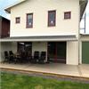 Terrassmarkis för terrass , solskyd, solskyddsgardin, markis, väggmontering