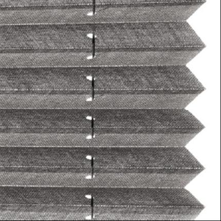 StyRa Plisségardiner med plisséväv