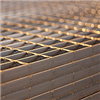 Stegerud Steel gallerdurk