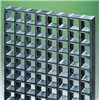 Stegerud Steel glasfiberdurk GRP K