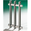 Stegerud Steel glasfiberdurk GRP P2
