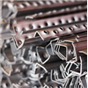 Stegerud Steel tillbehör