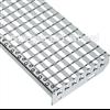 Stegerud Steel trappsteg typ TPS-S