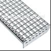 Stegerud Steel trappsteg typ TPS-TS