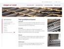 Stegerud Steel glasfiberdurk GRP