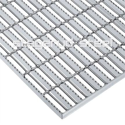 Stegerud Steel gallerdurk OXSP-Offshore