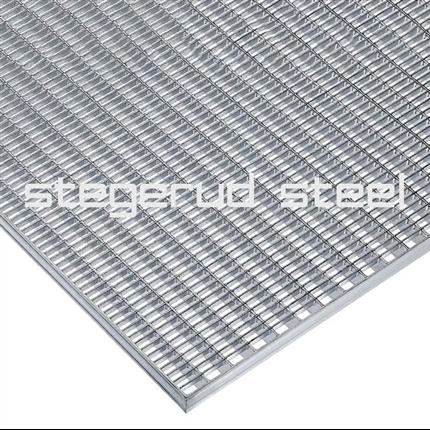 Stegerud Steel pressdurk P, XP, AP